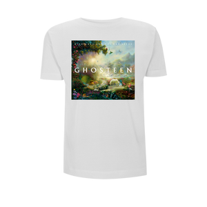 Ghosteen Art T-shirt