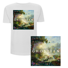 Load image into Gallery viewer, Album & Ghosteen Art T-shirt