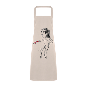 Naked Nick Apron