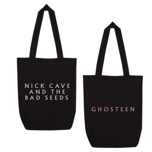 Ghosteen Tote