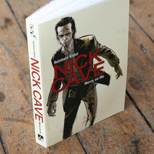 Load image into Gallery viewer, NICK CAVE: MERCY ON ME GRAPHIC NOVEL