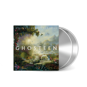 Ghosteen Album