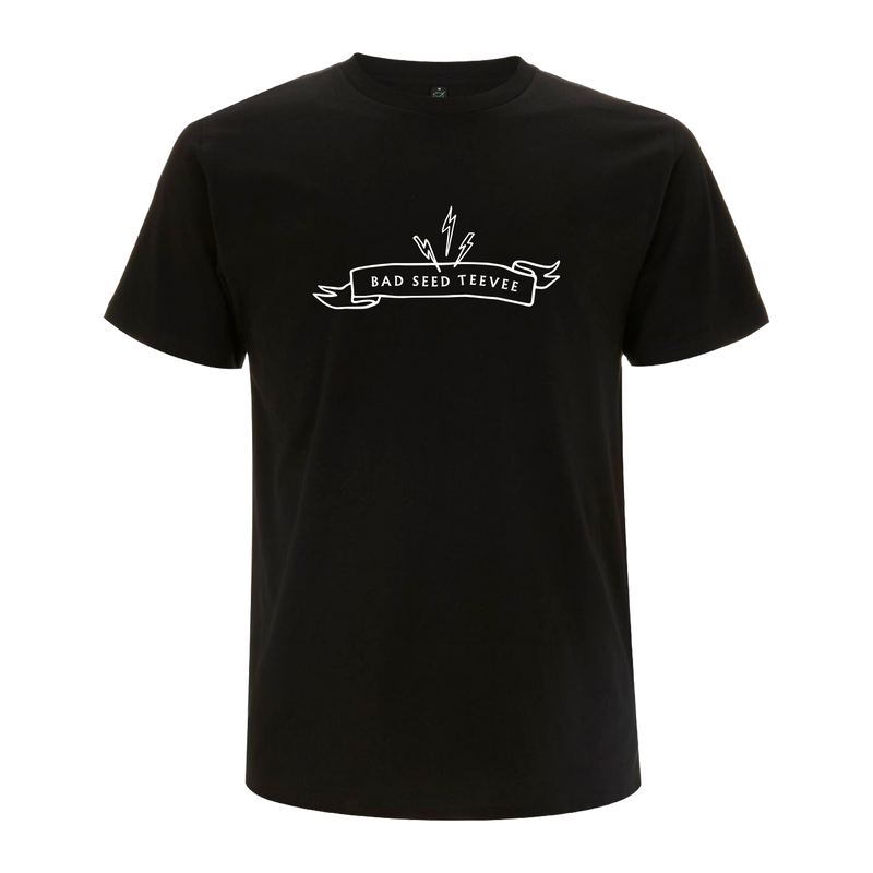 Bad Seed TeeVee Black T-Shirt