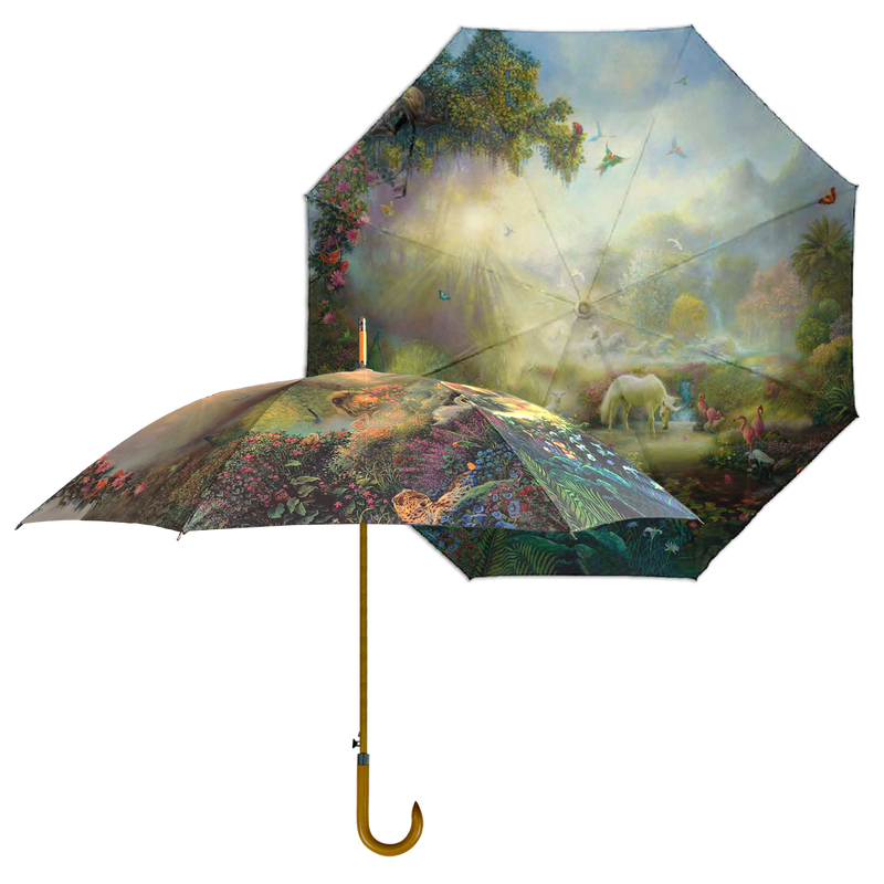 Ghosteen Umbrella