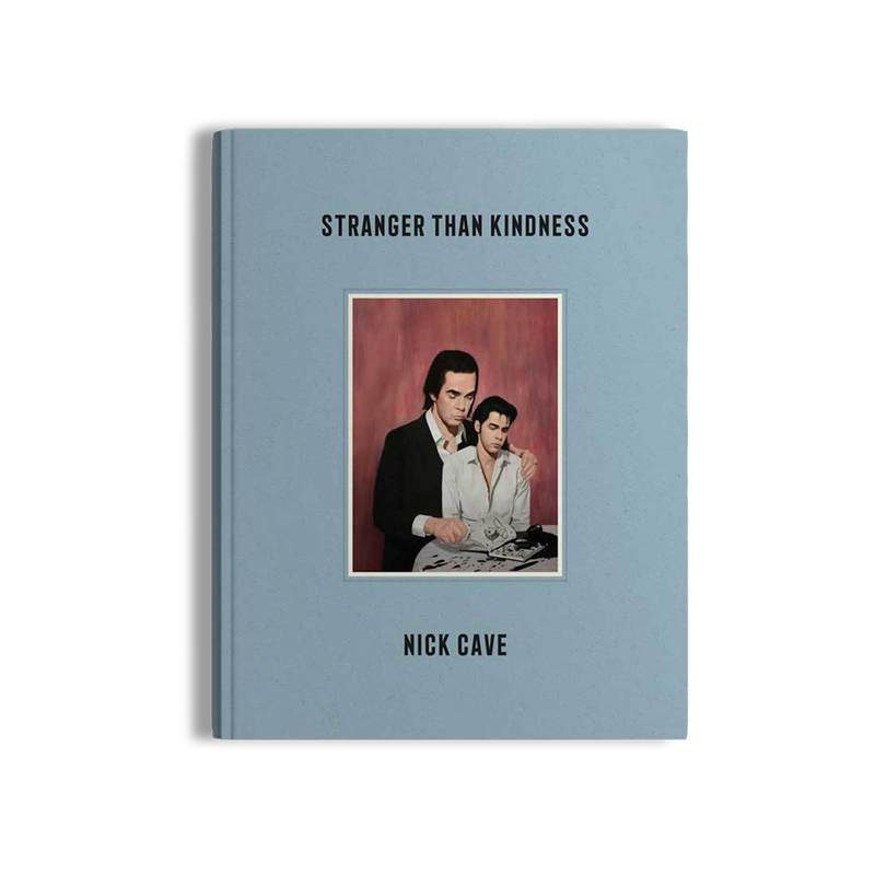 Stranger Than Kindness Book