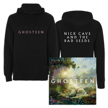 Load image into Gallery viewer, Album & Ghosteen Hoodie