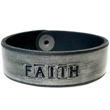 FAITH Monogram Bracelet