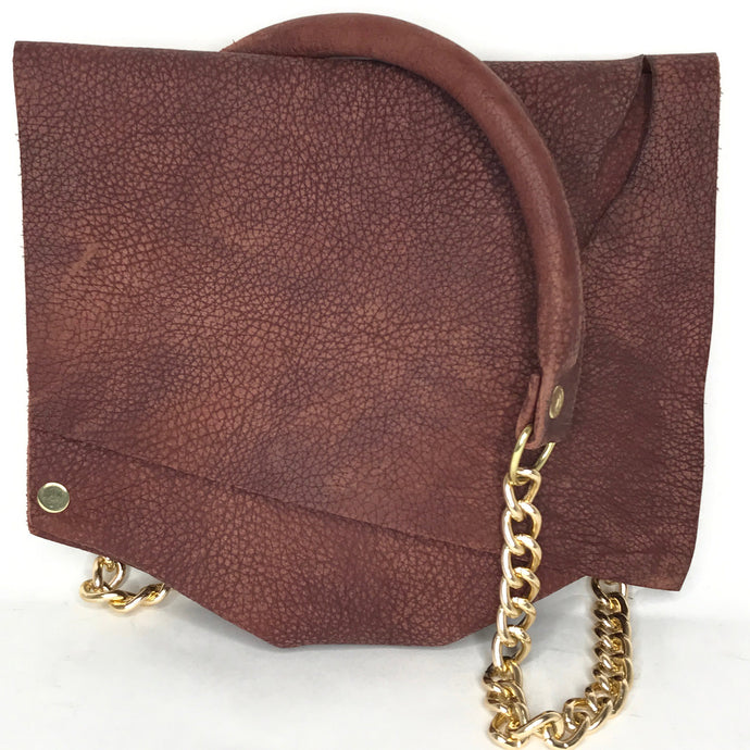 Bison Messenger/Crossbody Bag