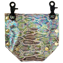 Iridescent Convertible Fanny Pack