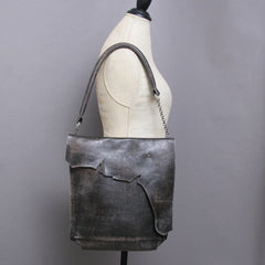 Antique Smoke Convertible Backpack