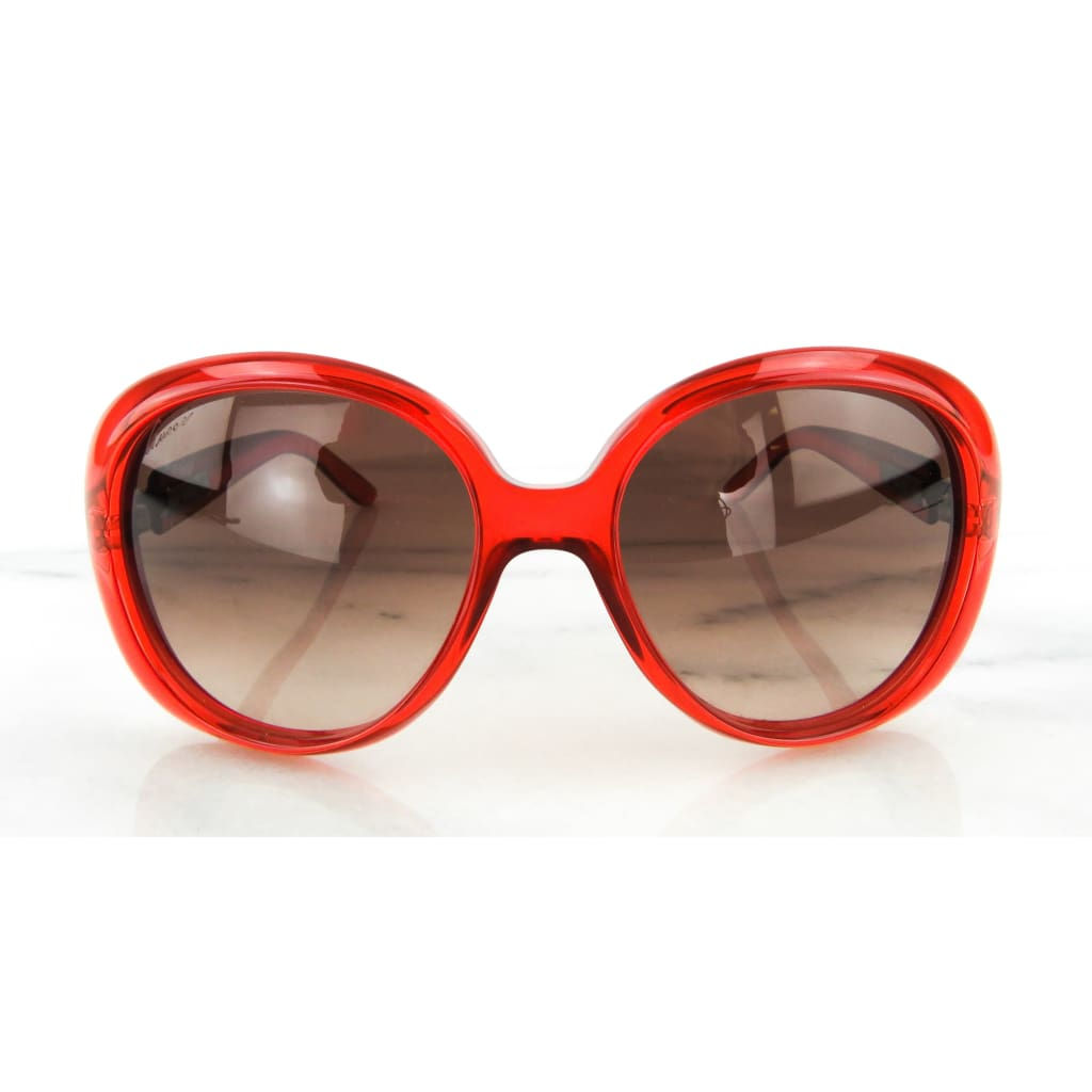 Gucci Red GG 3534/S Sunglasses - Sunglasses