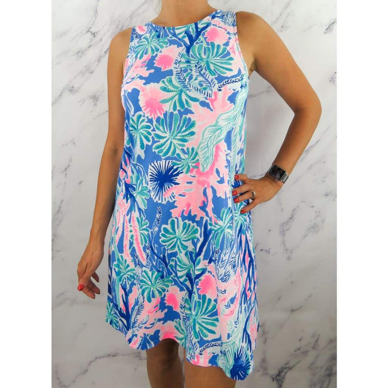 Lilly Pulitzer Multicolor Small Kristen Dress - Dresses