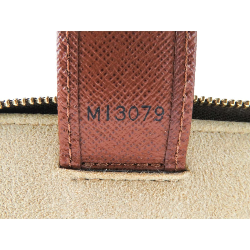 Louis Vuitton Brown Monogram Canvas Monte Carlo Jewelry Case - Jewelry Case