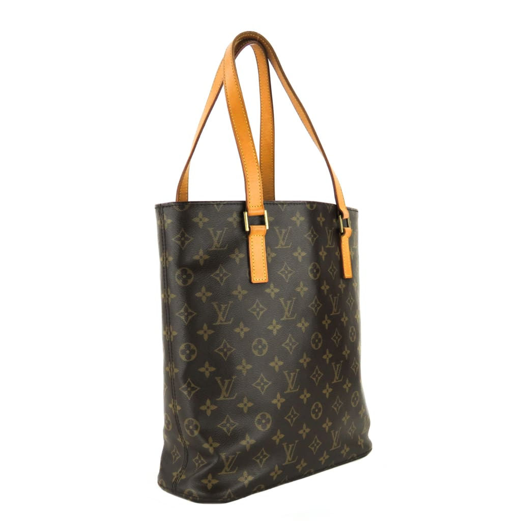 Louis Vuitton Brown Monogram Canvas Vavin GM Tote Bag - Totes