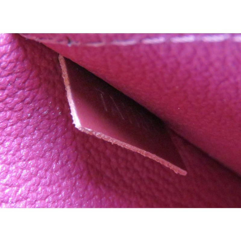 Louis Vuitton Fuschia Pink Epi Leather Toiletry 26 Cosmetic Pouch - Cosmetic Pouch