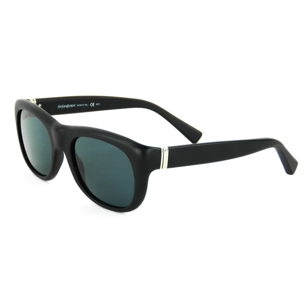 Saint Laurent Black Matte YSL2304/S Sunglasses - Sunglasses