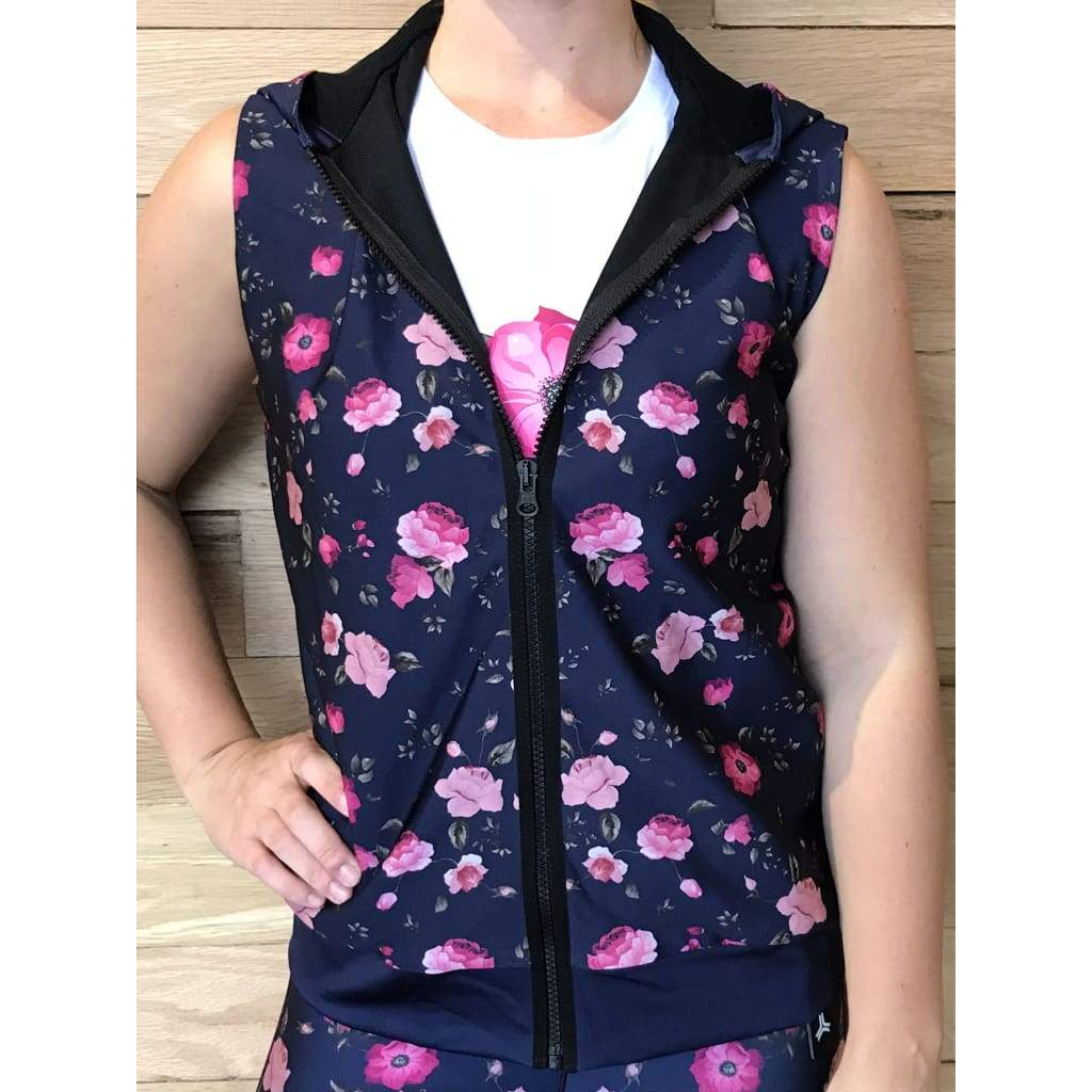 Ultracor Flux Botanica Vest NWT-Small - Vest