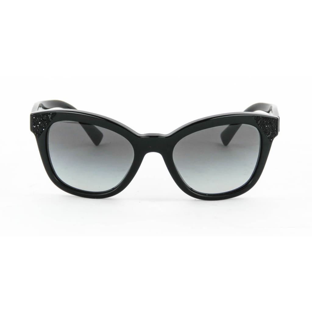 Valentino Black VA4005 5012/8G Sunglasses - Sunglasses