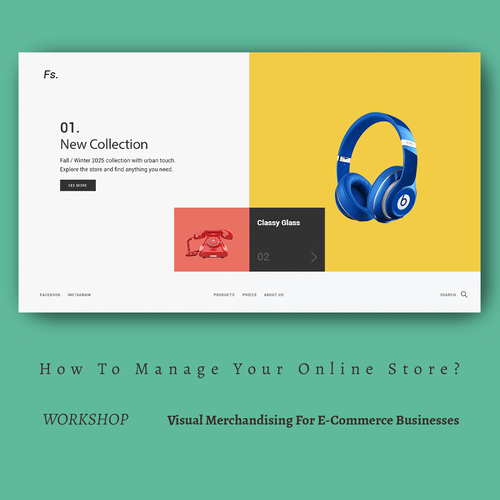 How to Manage Your Online Store