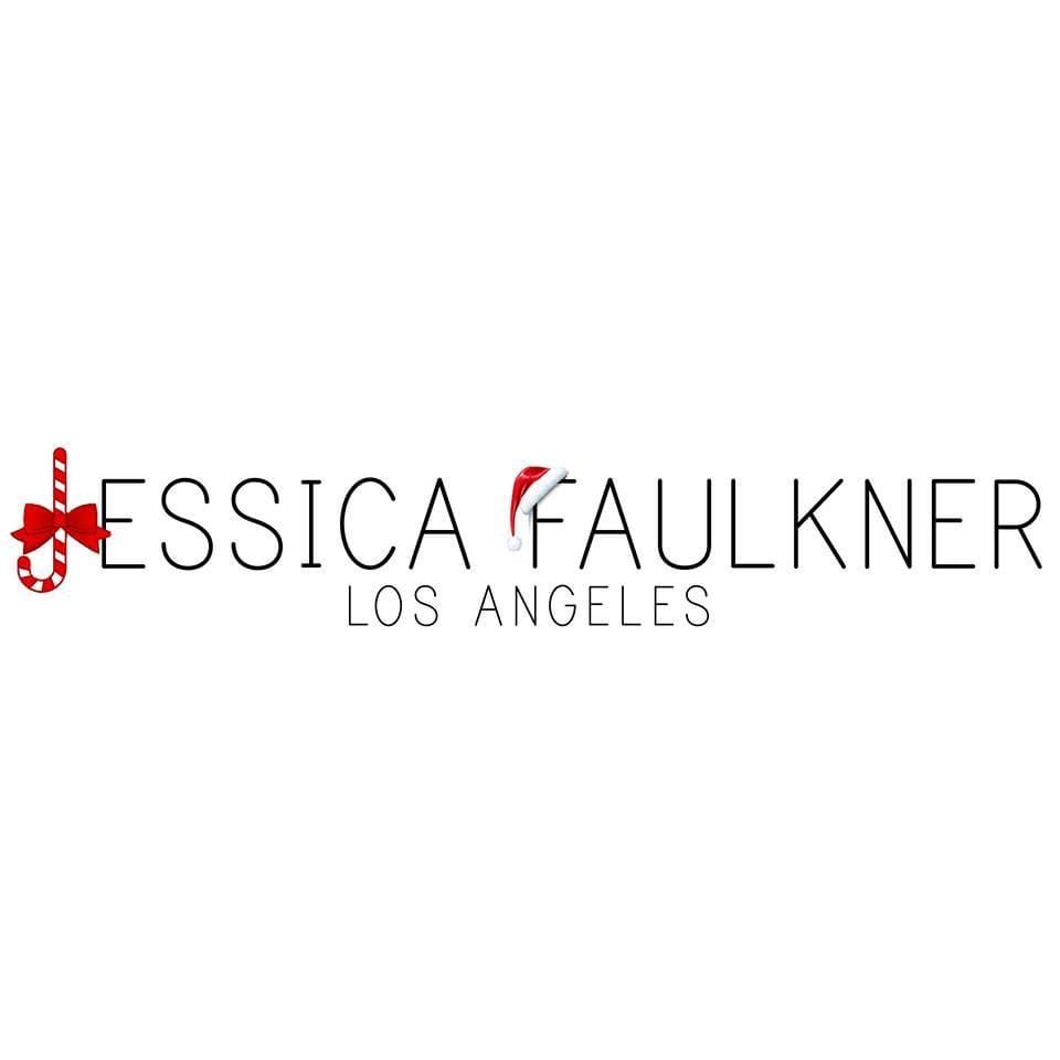 Jessica Faulkner Collection at our Winter/Holiday Pop Up Shop