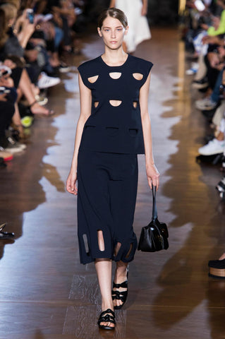 The Best of Spring 2015 Collections in Paris