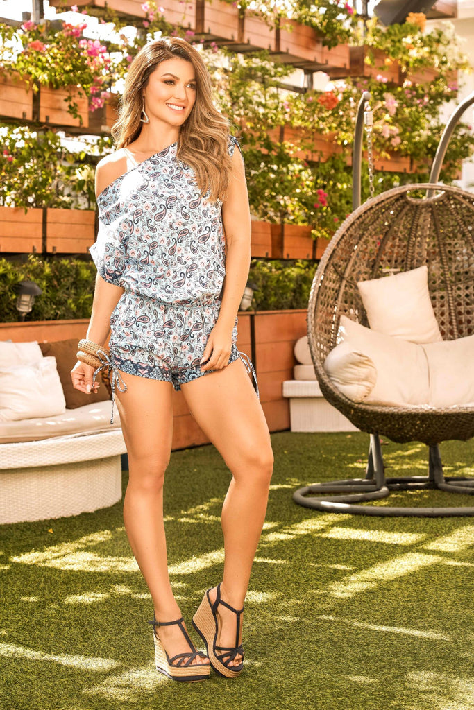 Sassy Summer Jumpsuits And Sexy Rompers