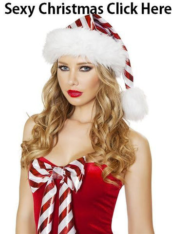 Sassy Assy Sexy Christmas Collection