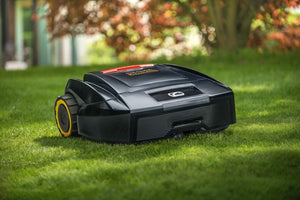 Robotic Lawn Mower XR3 Series - Cub Cadet