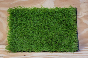 New Forest Turf 30mm - Installed
