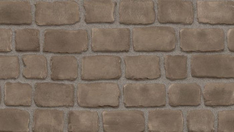 DRIVESYS ORIGINAL COBBLE CANVAS