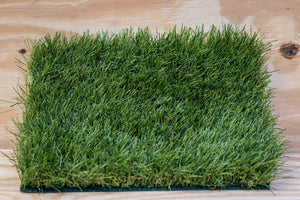 Kensington Turf 45mm - Installed