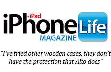 iPhone Life article on Alto Collective