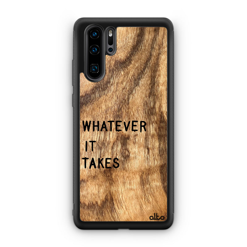 Whatever it Takes - Olivewood (Huawei)