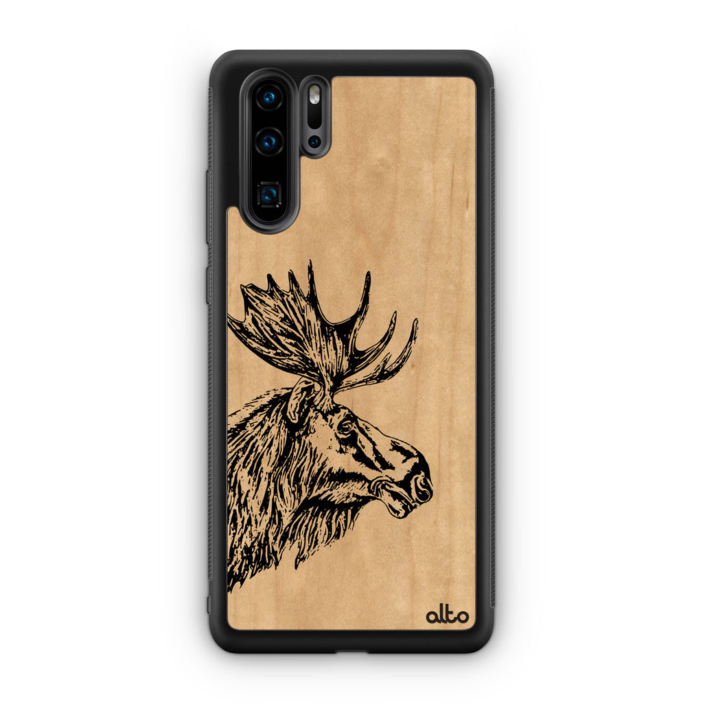 Moose - Maple (Huawei)