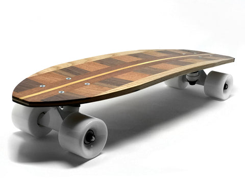 Mini-Cruiser Skateboard