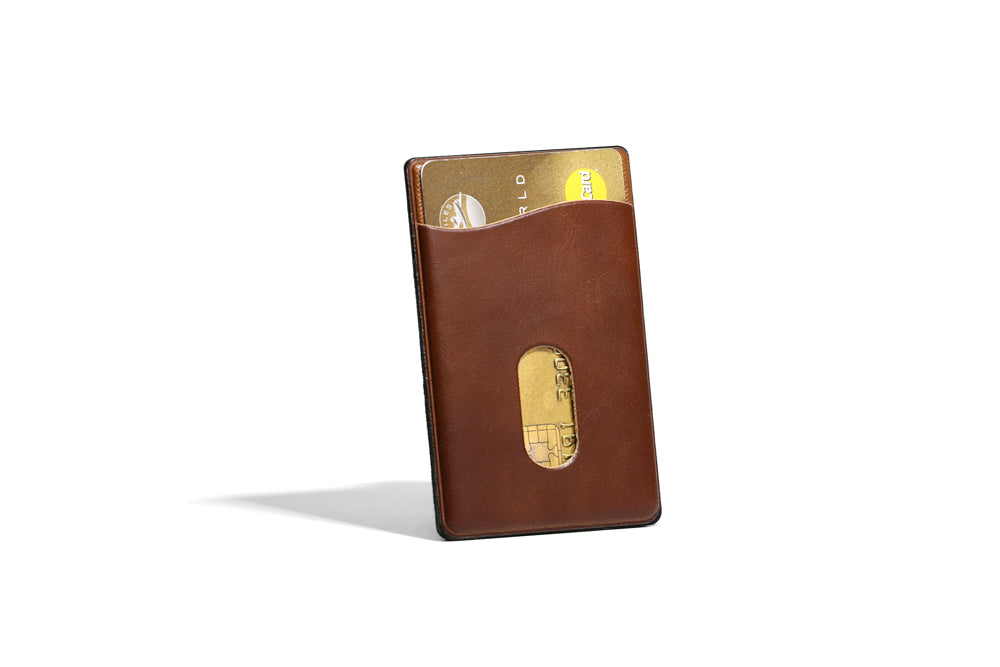 PakMan Slim Wallet