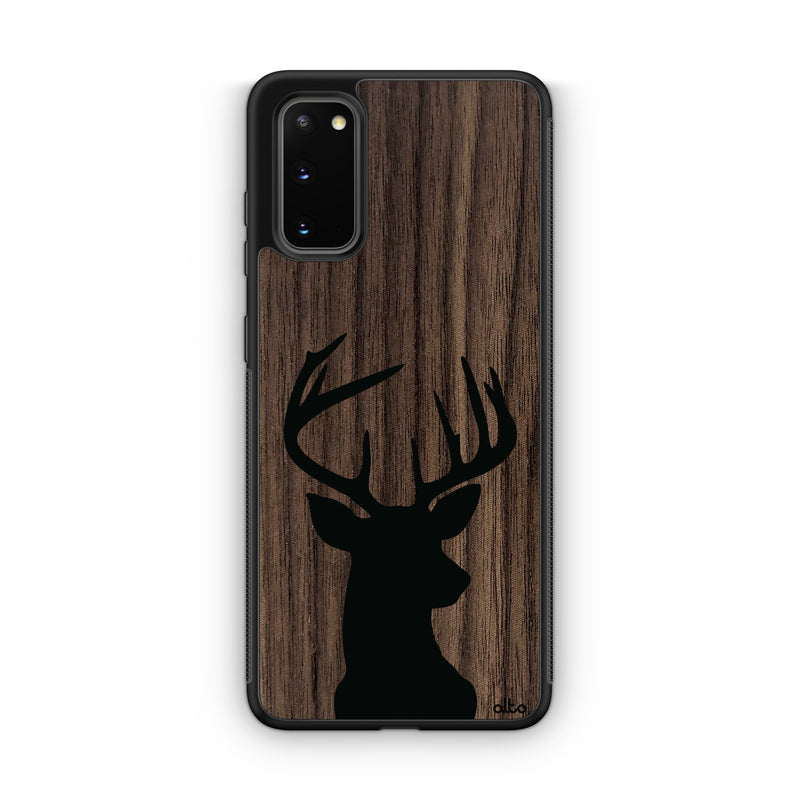 Buck - Walnut (Samsung)