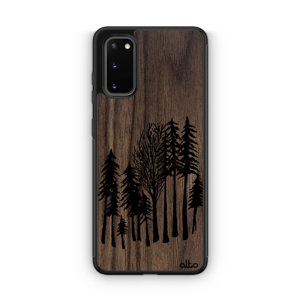Forest - Walnut (Samsung)