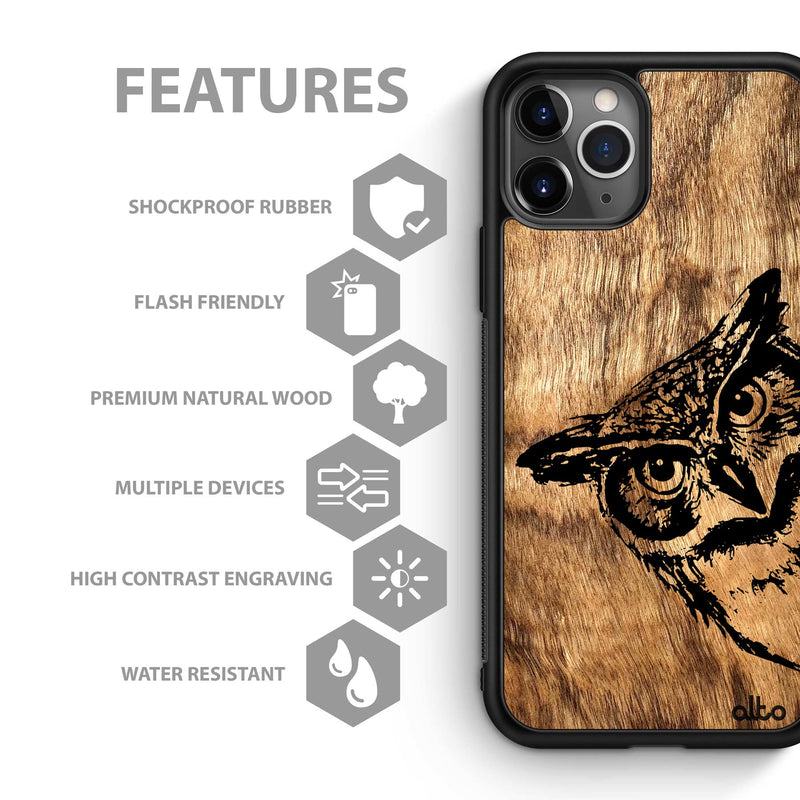 carved phone cases