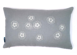 Angophora Grey Cushion Cover – 30 x 50