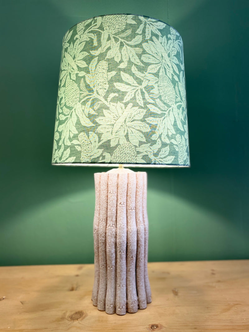 Bruce Lamp - Large / Banksia Green