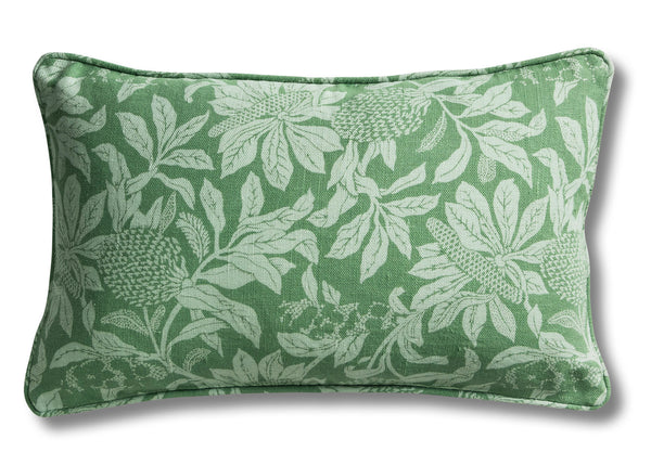 Banksia Green Cushion Cover – 30 x 50