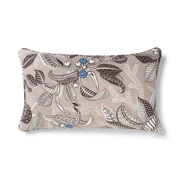 Fig Coffee 30x50 Cushion Cover