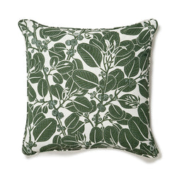 Stringybark Moss Light Weight 50x50 Cushion Cover
