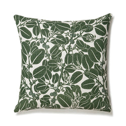 Stringybark Moss 60x60 Cushion Cover