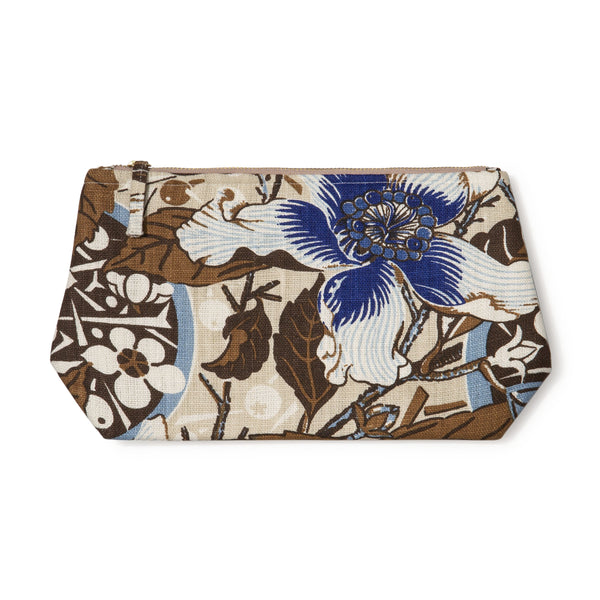 Native Hibiscus Coffee Wash Bag
