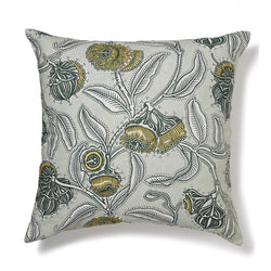 Youngiana Grey Heavy Weight 60x60 Cushion Cover