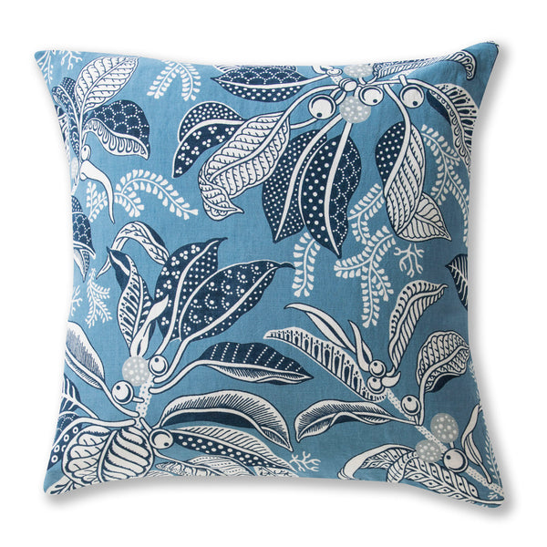 Fig Blue Cushion Cover – 50 x 50