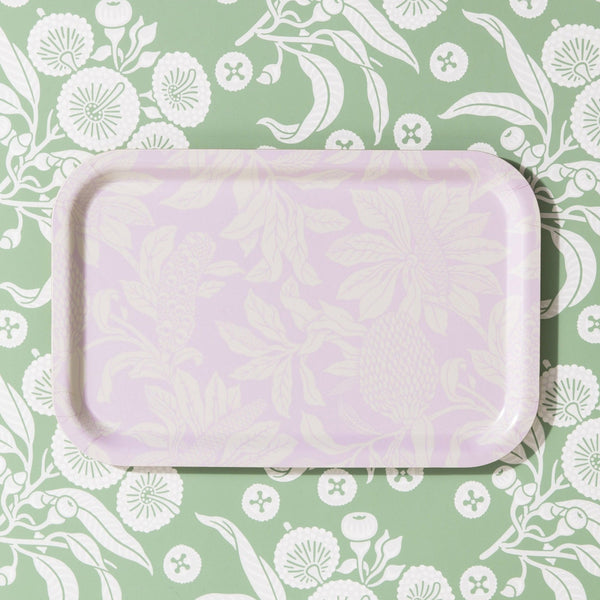 Banksia Blush Small Tray