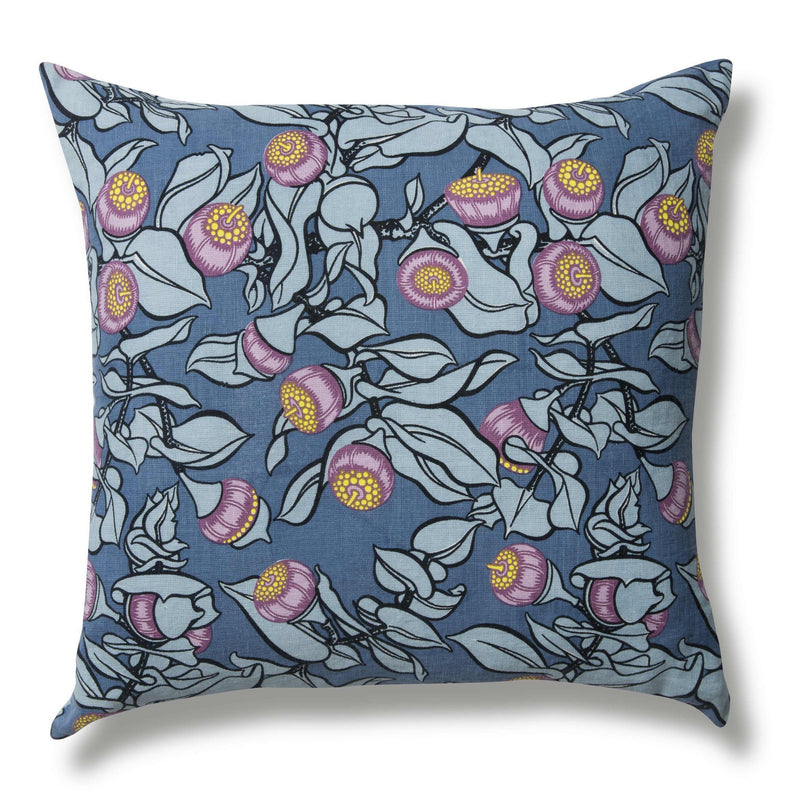Special Edition : Mottlecah Violet 50x50 Heavy Weight Cushion Cover